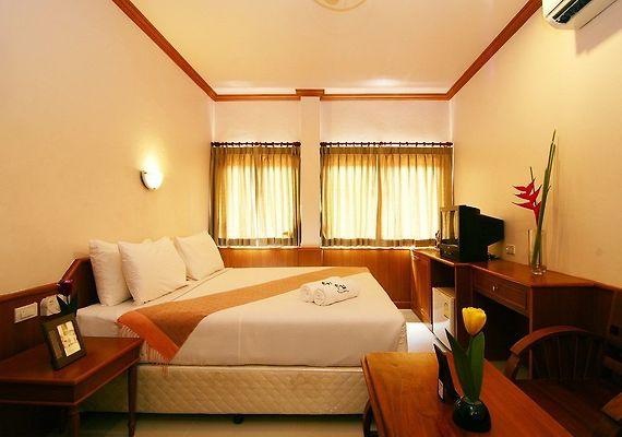 HOTEL HAAD YAO BAYVIEW RESORT & SPA, KO PHA NGAN | Online